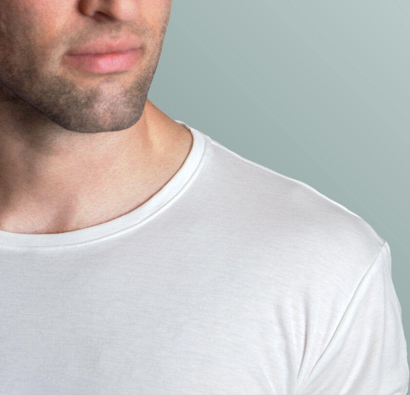 Luxury Undershirt for Men